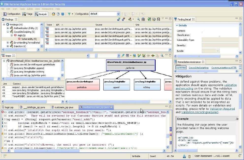 Free Download Appscan | Hacking Tools
